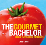 The Gourmet Bachelor cookbook