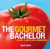 The Gourmet Bachelor cookbook