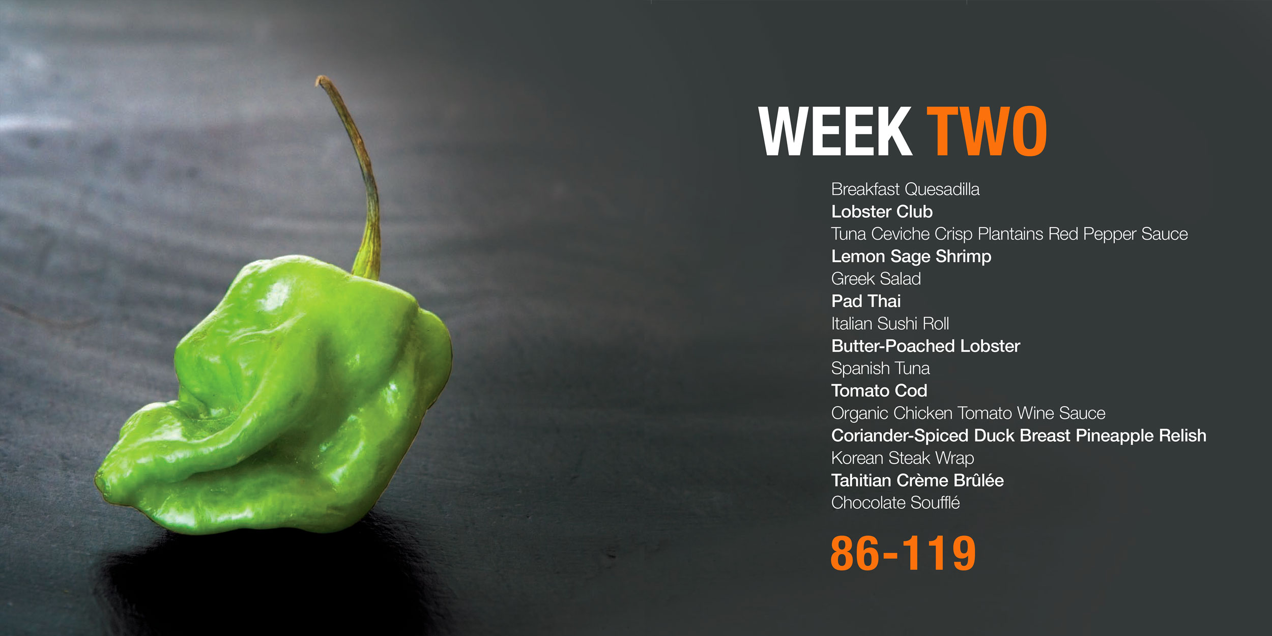 TGB_Week_Two