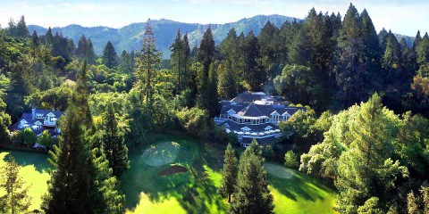 Meadowood Resort Napa Valley