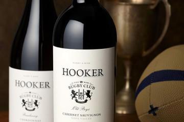 "Hooker Cabernet Sauvignon ""Old Boys"""