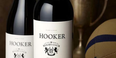 Hooker Lawer Family Wine