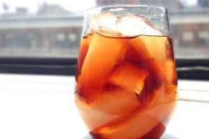 Easy Cold Brew Iced Coffee