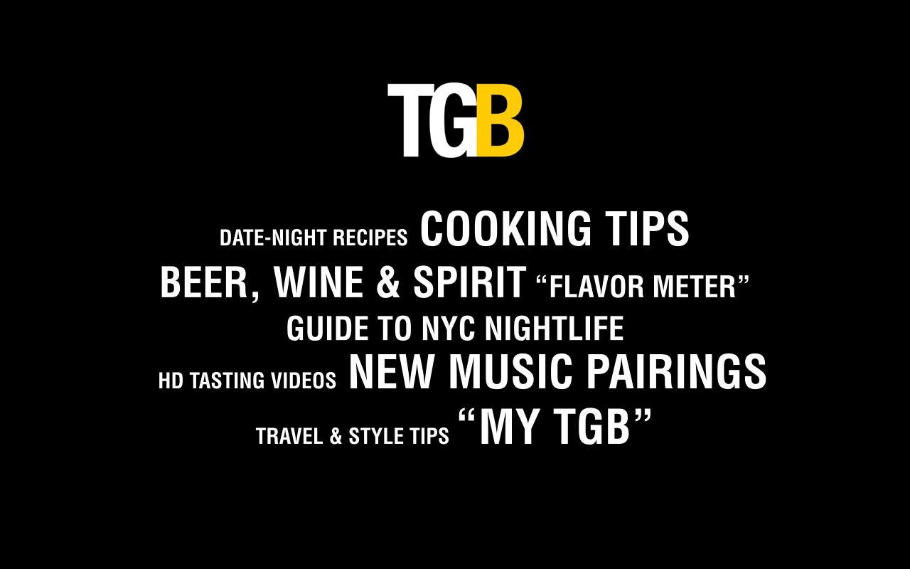TGB 2015 Advertising