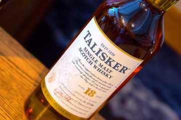 Talisker 18yrs Whisky