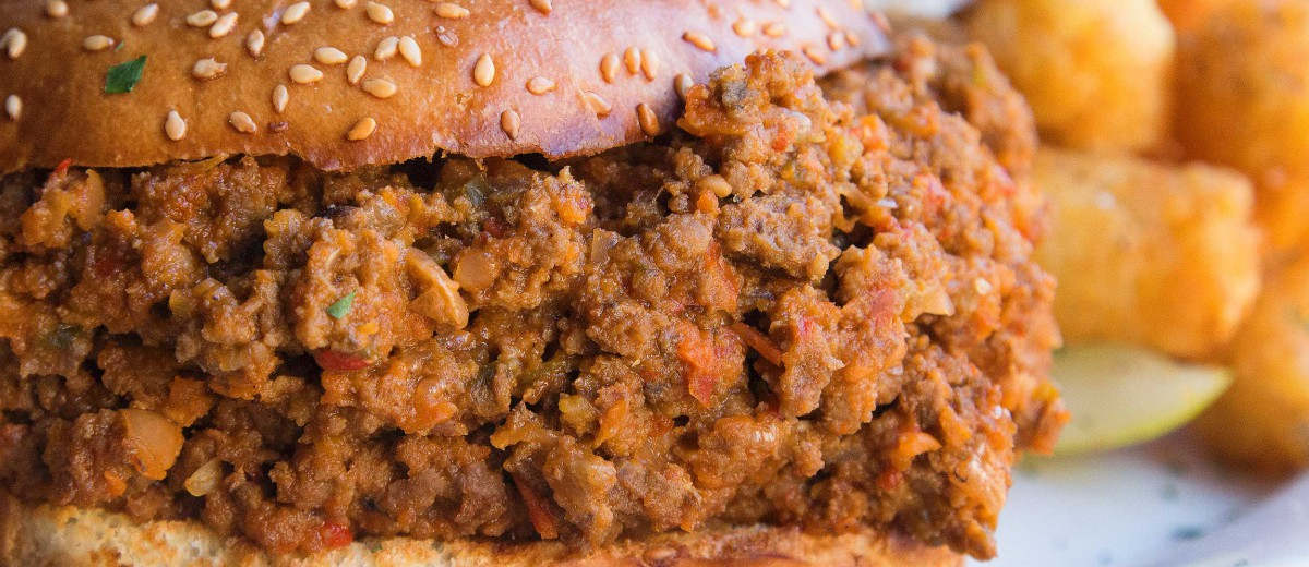 Daddy-O Sloppy Joe New York City