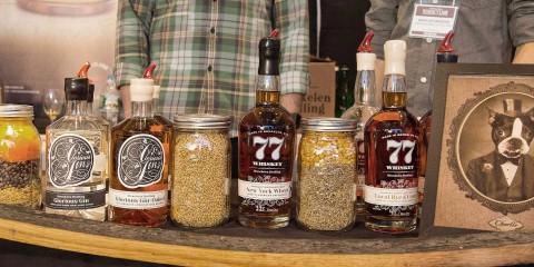77 Whiskey