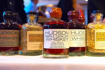 Hudson Whiskey Single-Malt