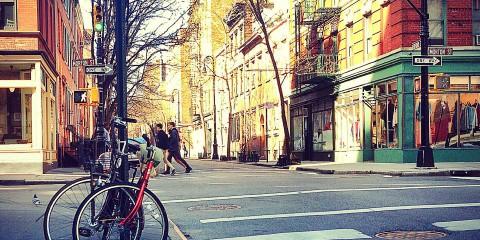 west village bikes