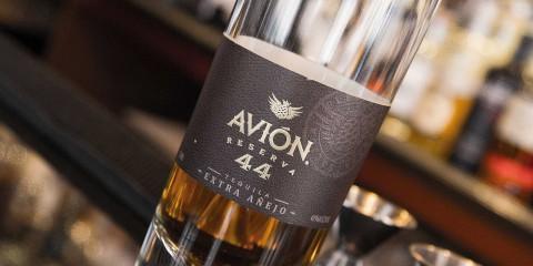 Avion Reserva 44 Anejo Tequila