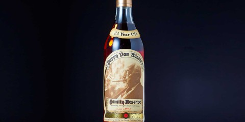 Pappy Van Winkle's Family Reserve 23yr