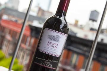 2009 Casato d' Alojsa, Rosso Puglia