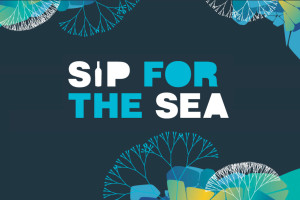 Sip For The Sea