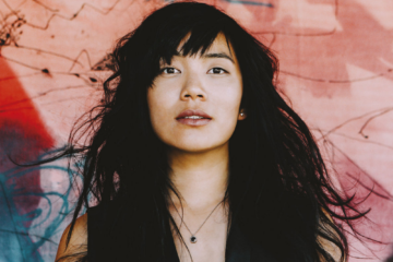 Thao and the Get Down Stay Down