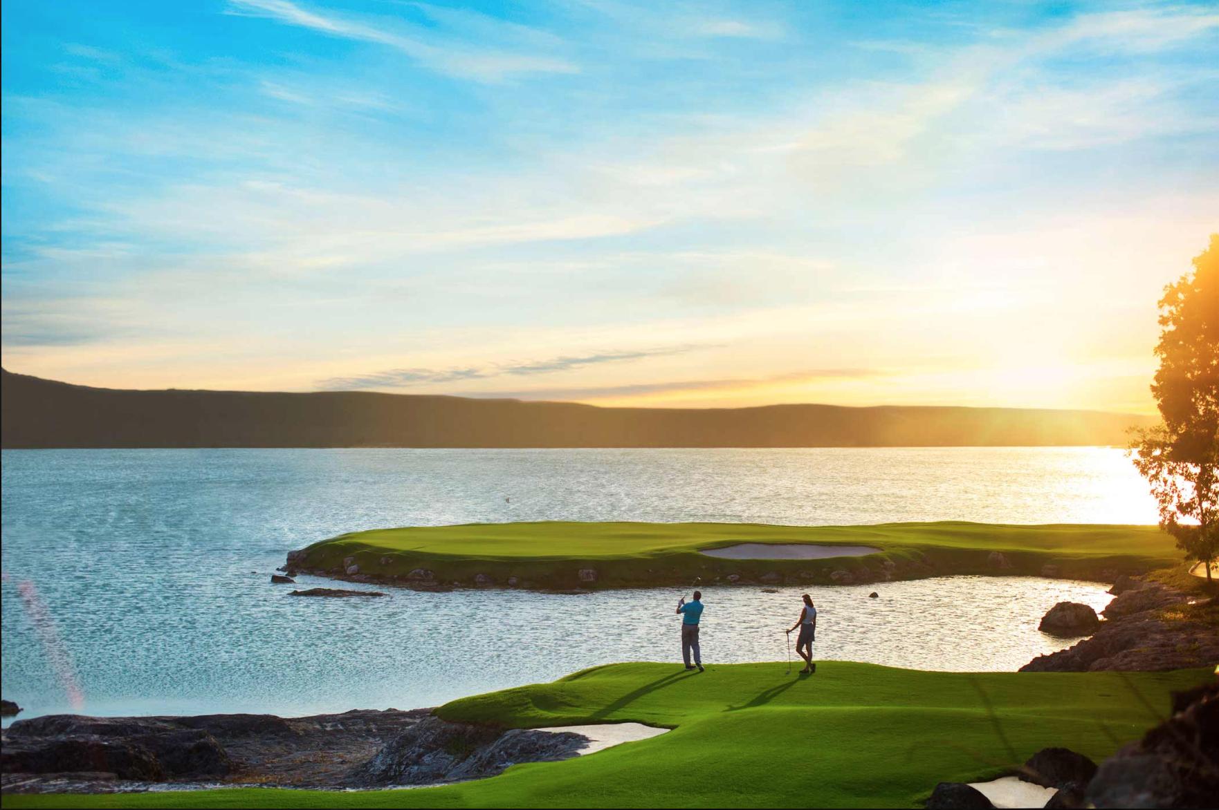 Baha Mar Golf Course